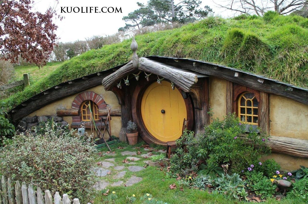 紐西蘭_哈比屯_hobbiton