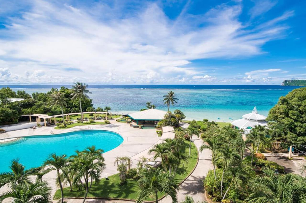 杜夢灣7間平價CP值高、市中心飯店-Pacific Star Resort & Spa(太平洋之星度假酒店&Spa)