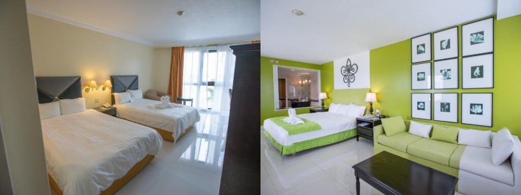 杜夢灣7間平價CP值高、市中心飯店-Royal Orchid Hotel Guam(關島皇家蘭花飯店)