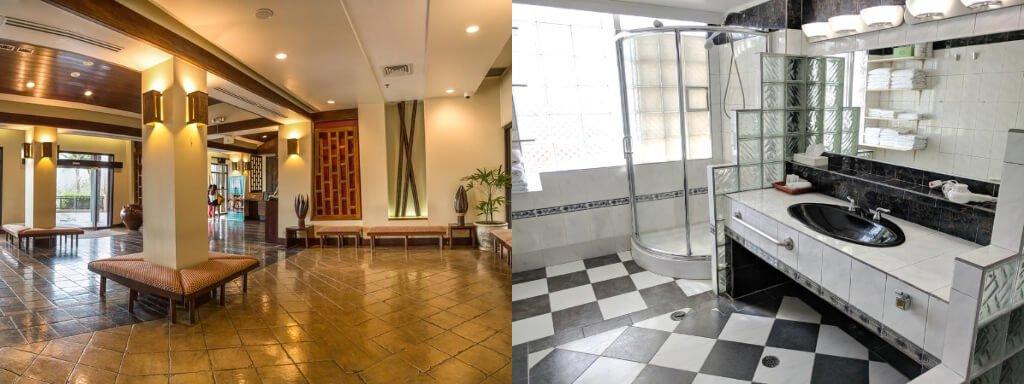 杜夢灣7間平價CP值高、市中心飯店-The Bayview Hotel Guam(關島灣景飯店)