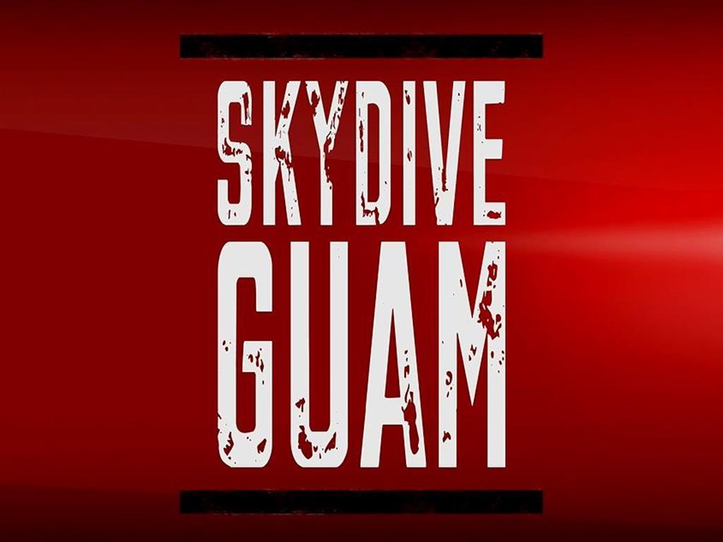 高空跳傘(Sky Diving):關島之家