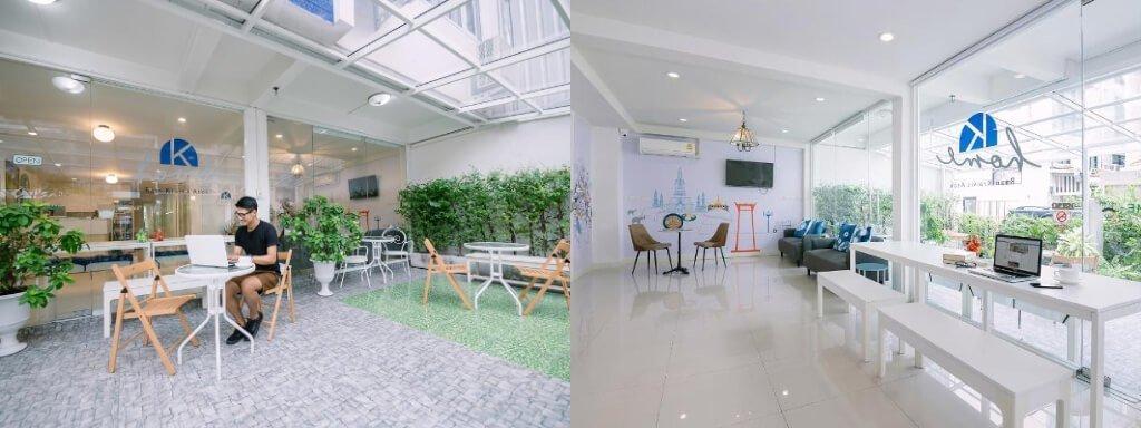2019曼谷Asok站住宿推薦:阿索克K家酒店 (K Home Asok)