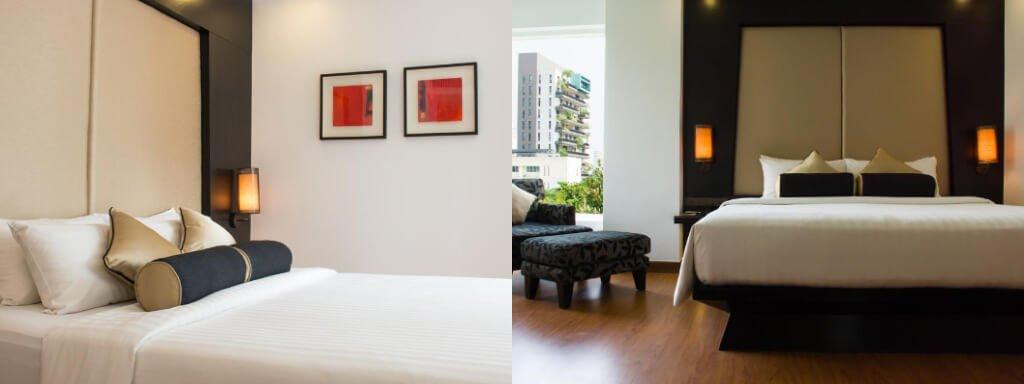 2019曼谷Asok站住宿推薦:SilQ Boutique Hotel Bangkok