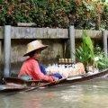 泰國曼谷│五大區域超強超完整地圖介紹-共36景點必看-水上市集