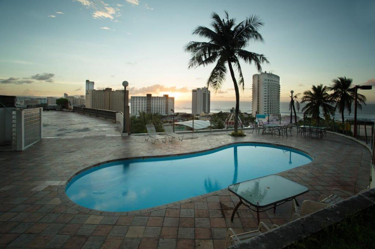 灣景飯店Bayview Hotel推薦