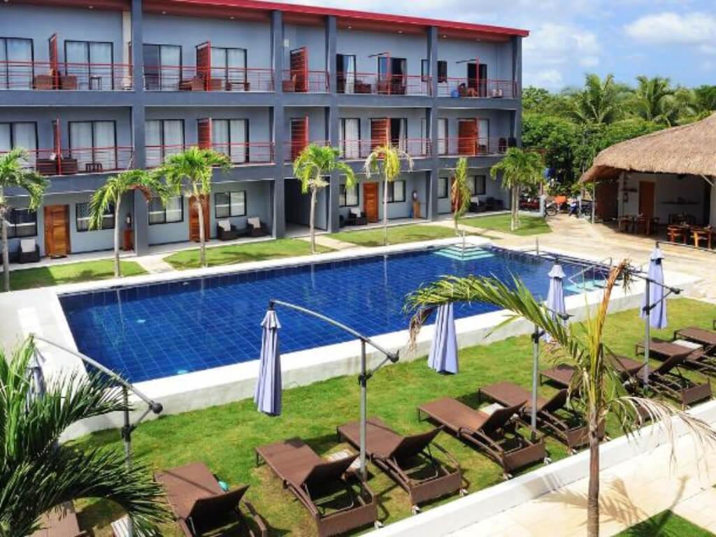 2020宿霧住宿地圖top5:羅望子度假酒店 (Tamarind)