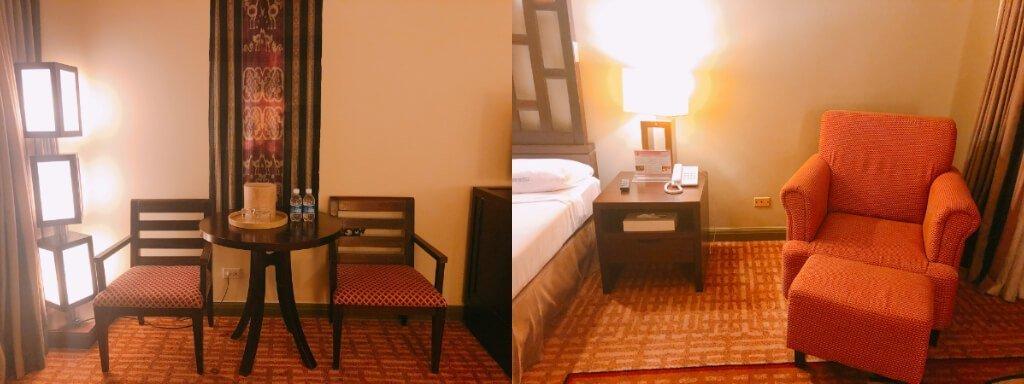 關島平價住宿推薦:灣景飯店Bayview Hotel-房間照片