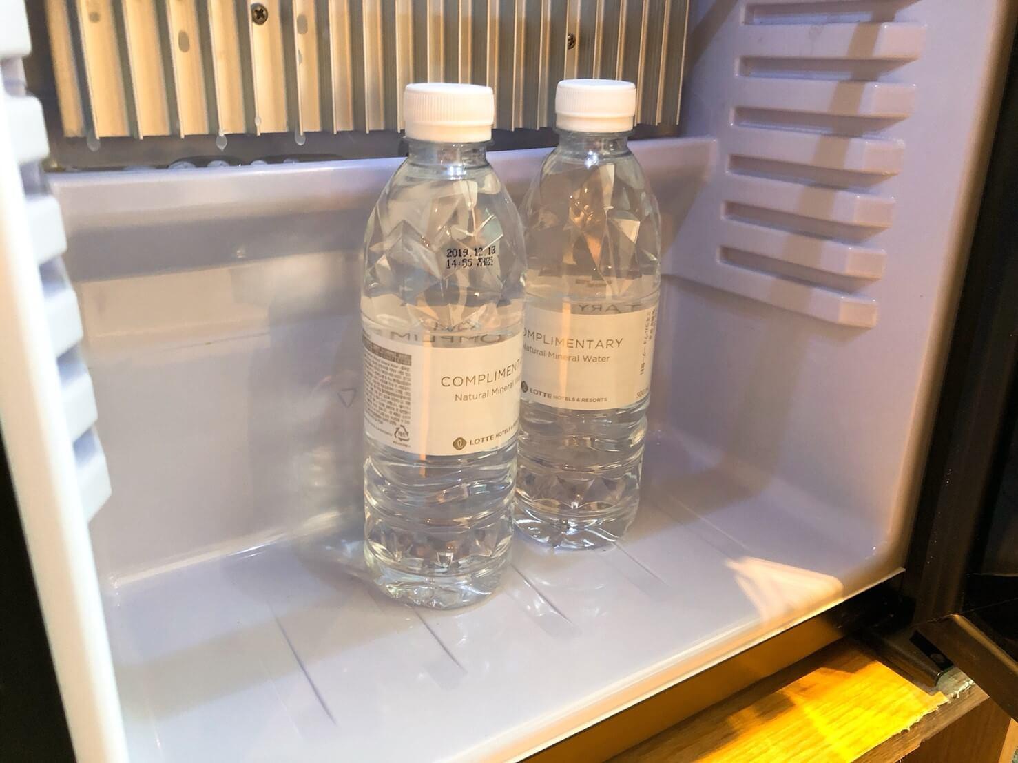 首爾住宿推薦_弘大L7樂天飯店好評介紹_每天補水