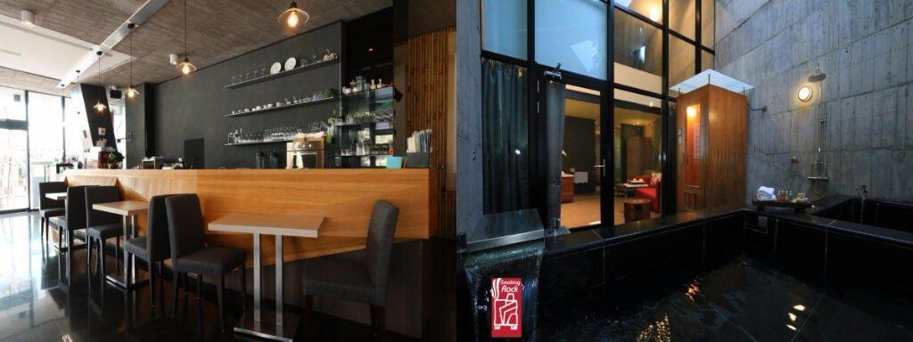 【2020宜蘭礁溪住宿推薦】12間溫泉飯店,近礁溪夜市、超享受、附交通地圖_冒煙的石頭溫泉渡假旅館