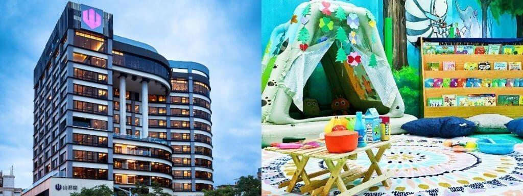 【2020宜蘭礁溪住宿推薦】12間溫泉飯店,近礁溪夜市、超享受、附交通地圖_山形閣